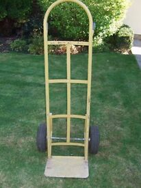 Sack Truck / Dolly Truck