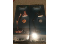Brand new LivarnoLux Desk Lamp!!!