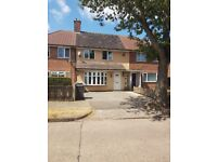 2 Bed House with Off Street Parking on Holbeach Road, Lea Hall, Birmingham