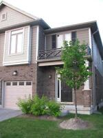 Rooms in a gorgeous townhome for rent. Main floor has spacious l
