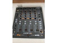 New Allen & Heath Xone 43C Mixer.