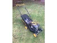 Mculloch petrol lawnmower (spared and repairs)