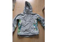 Ladies / Girls Topshop Sno Ski Jacket
