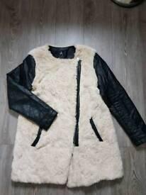 Atmosphere jacket/ coat size 14/16