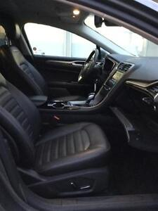 2014 Ford Fusion SE (Colored Touch Screen, Back Up Camera, FWD) Edmonton Edmonton Area image 19