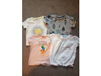 Bundle of girls age 2-3 tops (16 in total)