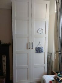 Ikea Pax wardrobe. I have 4 units. Sell together or separate.