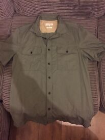 Men's river island shirt