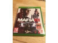 Mafia 3 Xbox one Free P&P