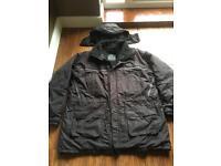 Fishing suit xxl Sundridge