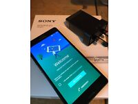 Sony Xperia Z3 Compact Z3 Compact D5803 - 16GB - Black (Unlocked) Smartphone