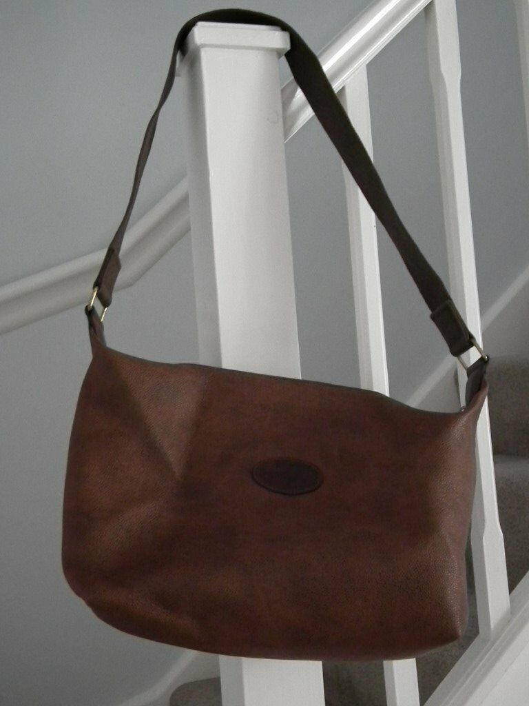 Mulberry Weekend Bag Or Messenger