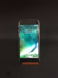 iPhone 6- 16GB - Vodafone- Space Grey - SPT826