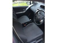 2009 Toyota Yaris 1.3 excellent example!