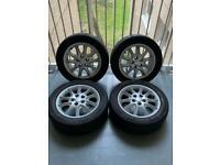 Set of X4 Kia Ceed Alloy Wheels Great Condition Hyundai