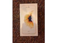 iPhone 6s still sealed