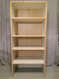 Ikea shelves / bookcase