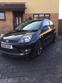 Ford Fiesta ST150 Full Leather 64000 miles.