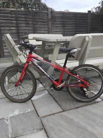 Isla Bike Benin 20 kids