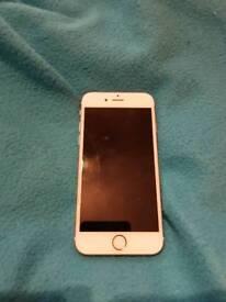 Iphone 6s rose gold 64gb o2