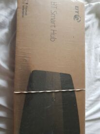 BT Smart Hub WiFi Brand New