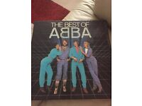 the best of abba record box set