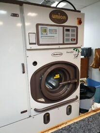 £5000- Dry Cleaning Machine and Dry Cleaning Boiler