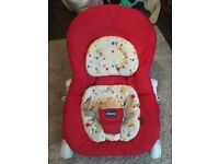 Chicco Bouncer Chair