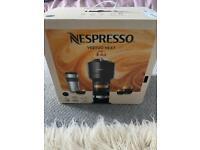Nespresso Vertuo Next coffee machine black