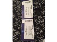 2 Drake Boy Meets World Tour Tickets