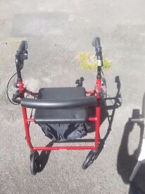 BRAND NEW MOBILITY WALKER FOR SALE