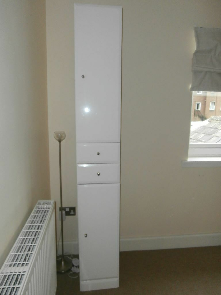bathroom cabinet for sale 50 ono in cambuslang glasgow gumtree