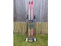 Ski Mountaineering\Touring bundle - Dynastar 190cm