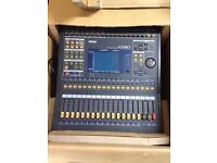Yamaha 03D Digital Mixing Console with original box
