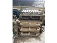 Wooden Pallets For Sale - Collection Only, £2.00 each ONO