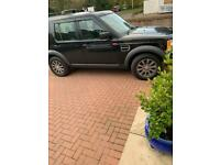 2007 Landrover Discovery SE