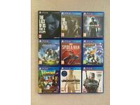 9 Critically Acclaimed PS4 Games.