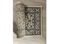 Iranian design rug