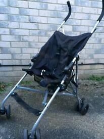 Push chair / stroller