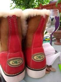 Sutton ugg boots Australia