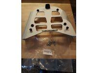 Givi Mounting Plate SRA5102 for Monokey topbox, fits BMW R1200 GSA (pre-LC)