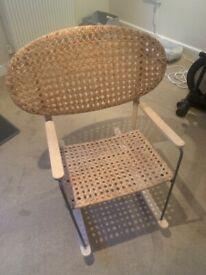 Rocking chair IKEA brand new