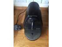 Krups Nespresso Machine - Mint Condition £35 - Pick up in Central Oxford