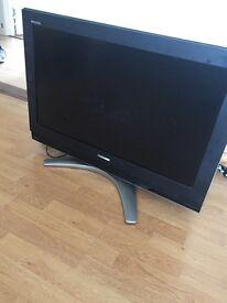34 inch Toshiba television