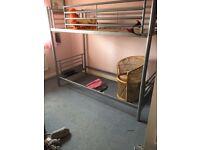 Fouton Sofa Bunk Bed