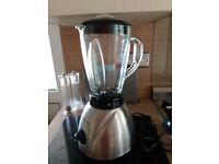 Food processor/blender/smoothie maker
