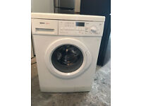 Digital Bosch Exxcel Very Nice Washer & Dryer (Fully Working & 4 Month Warranty)