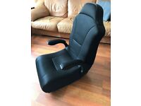 Gaming chair – X Rocker Mission with sound