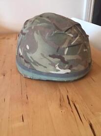 Parachute / Para helmet (army/marines/raf/mtp)