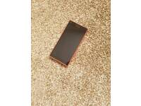 Sony Xperia z5 compact pink immaculate condition